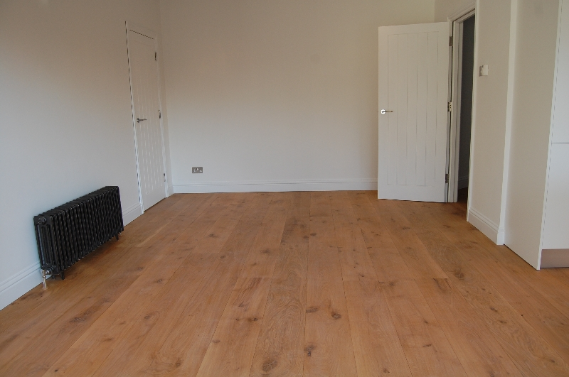 Carpentry & Flooring